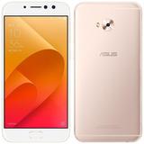 Smartphone Asus Zenfone 4 Selfie Pro,dourado,tela 5.5 , 32gb