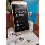Samsung Galaxy J7 Pro 13mp 3gb Ram 5.5 64gb Android 7 Lte 4g