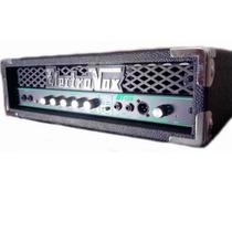 Cabezal De Bajo Electrovox By Decoud Basstech B120 120w Rms