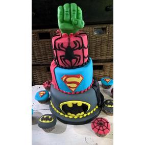 Puño Increible Hulk , Superheroes, Zona Sur!!