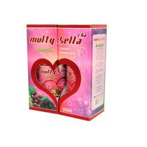Multy Bella Original 500ml - 2 Unidades Frete Mais Barato