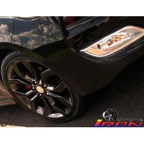Tinta Black Cromo 500ml Para Carros Motos Acessórios