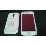 Smartphone Samsung Galaxy S Duos Gt-s7562 - Não Funciona