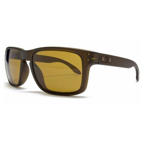 f47febb86809b Oculos De Sol Marrom Feminino - Óculos De Sol Oakley no Mercado ...