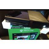 Xbox One (precio Tratable)