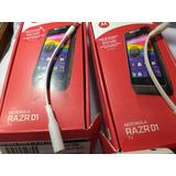 Motorola Razr D1 Con Tv