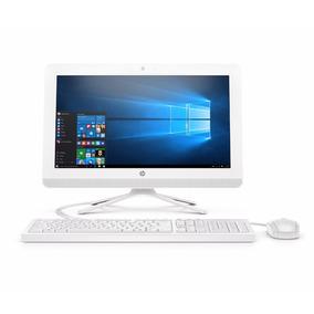Aio Hp 20-c212la Pentium J3710 4g 19.5 1tb Win10