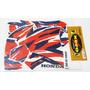 Jgo. Calco Honda Xr 600 1995 Tipo Original En Xero Racing