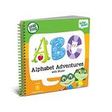 Leapfrog Leapstart Libro De Actividades Preescolares: Alp...