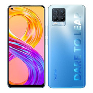 Celular Realme 8 Pro  / 128gb / 108mp / 8ram + Forro**