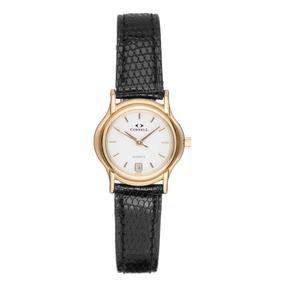 Reloj Cornell Swiss 1870 Sumergible Cr-2013.2tw, Acero 100%