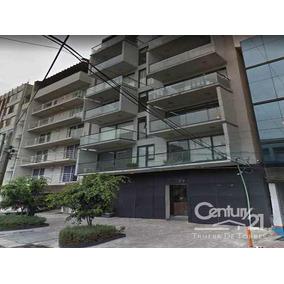 7566-rar Departamento En Renta En Aguascalientes, Condesa , Cuauhtémoc
