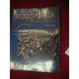 Economía, Teoría Y Política - Francisco Mochón 4ta Ed