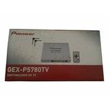 Sintonizador De Tv Analógico Gex-p5780tv - Pioneer Oferta