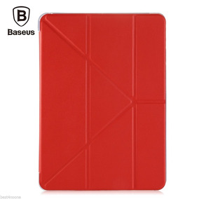 Capa Ipad New 9,7 Smart Cover Novo Apple Baseus Jane
