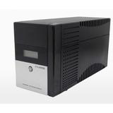 Forza Ups Fx-2200lcd-c 2200va 1200w Regulador Estabilizador