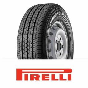 Pneu 185r14 Pirelli Chrono 102r Original Da Kombi