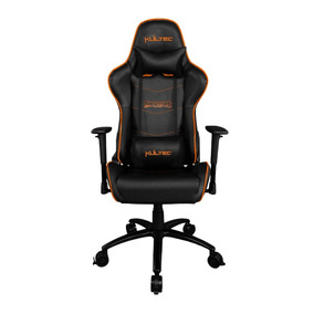 Silla Deportiva Gamer Kultec Gaming F Series Predators Ed.