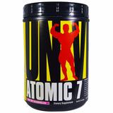Atomic 7 Universal Nutrition Aminoacidos Ramificados 386 G