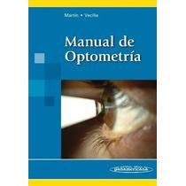 Manual De Optometría Medica Panamericana Nuevos Y Originales