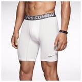 e0b2ddc3c4 Bermuda Térmica Nike Pro Combat Tam. P Compressão V2mshop