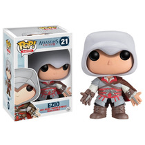Pop! Games: Assassin