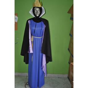 Disfraz Bruja Blancanieves