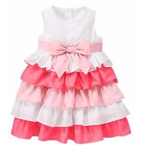 Gymboree Vestidos De Vestir Para Niñas 100% Originales