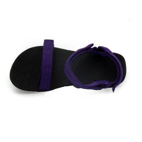 Sandalia De Mujer Con Abrojo Ultra Livianas Última Tendencia