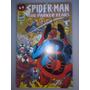 Marvel Spider-man The Parker Years N° 1 Nov 1995 Jan 1998