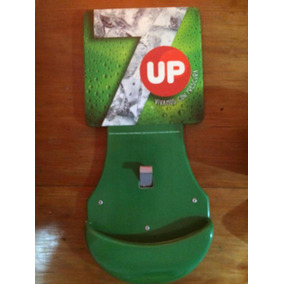 Destapador Promocional 7 Up