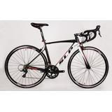 Bicicleta Ruta Slp Comet Shimano Sora + Horquilla Carbono