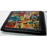 Cartucho Sega 109 Juegos Completos En 1 Sin Repetir Rosario