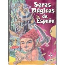 Seres Magicos(hadas,gnomos,duendes)-peq (mundo Envío Gratis