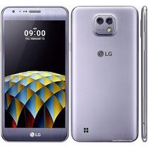 Lg X Cam K580h Doble Camara 13+5+8f Mp 16 Gb+ 2 Ram Lte