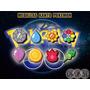 Medallas Pokemon Kanto Precio Unitario