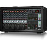 Consola O Mezcladora Amplificada Behringer Pmp2000d