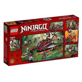 Lego Ninjago - 70624 Invasión De Vermillion