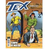 Tex Colecao 440 - Mythos - Bonellihq Cx186 C18