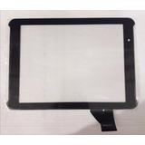 Tela Vidro Touch Tablet Genesis Gt 8320 Gt8320 8 Polegadas