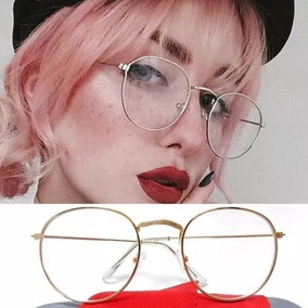 7d67d7104af7f Oculos Chili Beans John Lennon Armacoes Outras Marcas - Óculos no ...