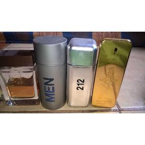 Se Vende Perfumes Originales Usados Estan Por La Mitad