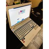 Laptop Gateway Amd A6 - 4gb Ram - 500gb Hdd