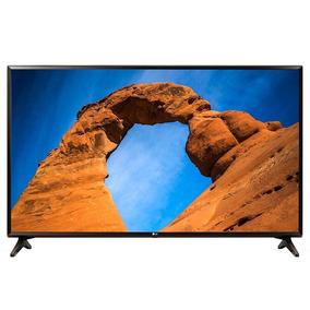 Smart Tv Led 49 Lg 49lk5750psa Full Hd Com Wi-fi, 1 Usb