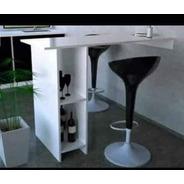 Barra Desayunador Mesa Para La Cocina ! 150cm
