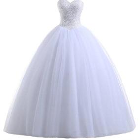 Vestido De Novia De Tulle Bordado Mariee Vogue