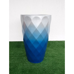 Promoção Vaso Para Plantas Em Fibra De Vidro 76x48