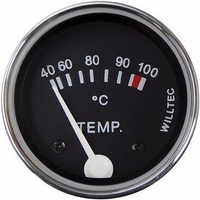 Marcador Temperatura Caminhao Mb 321 608 6.00 Metros W01209