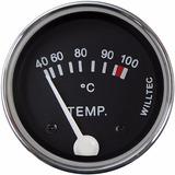 Marcador Temperatura Caminhao Mb Trator Cbt 2080 2105 W01060