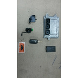 Kit Módulo Injeção New Civic Lxs 10 Automático